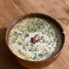potato leek soup recipe main photo