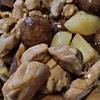 chicken with mushrooms recipe main photo