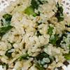 baby bok choy one pot rice recipe main photo