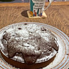 easy chocolate cake recipe main photo