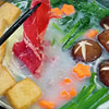beauty pot collagen shabu shabu recipe main photo