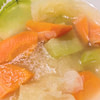 vege soup recipe main photo