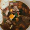instant pot beef barley soup recipe main photo