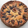 fig ricotta cake recipe main photo