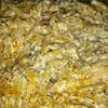 cheesy chicken and mushroom casserole recipe main photo