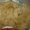 roti bread buttery indian flat bread recipe main photo 1
