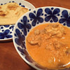 """Authentic Indian """"Butter Chicken Curry"""" バターチキンカレー Gluten Free"""