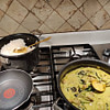 thai coconut chicken curry recipe main photo