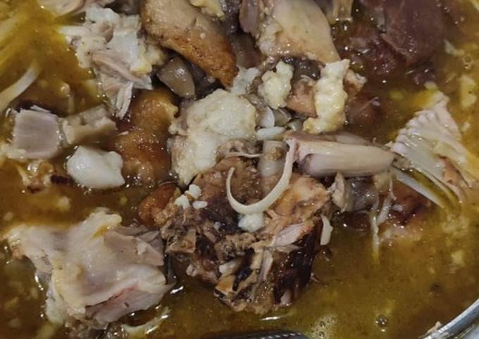 KBL - Ilongo Soup