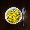 poha with an experimental secret recipe main photo