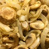 onion and mushrooms recipe main photo