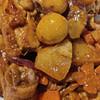 pineapple chicken recipe main photo