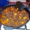 sweet mince curry recipe main photo