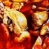 instant pot filipino chicken afritada recipe main photo