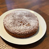 orange cake recipe main photo