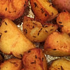 indian style potatoes recipe main photo 1