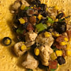 jalapeno chicken cheddar wraps recipe main photo 1