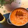 garlic soup recipe main photo