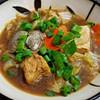 doenjang napa clam soup大酱汤instant pot max mommasrecipes recipe main photo